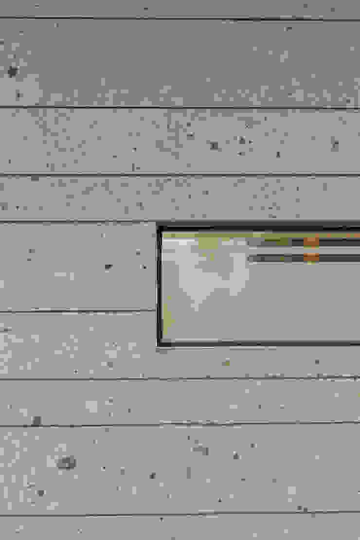 2M Arquitectura Case in stile minimalista