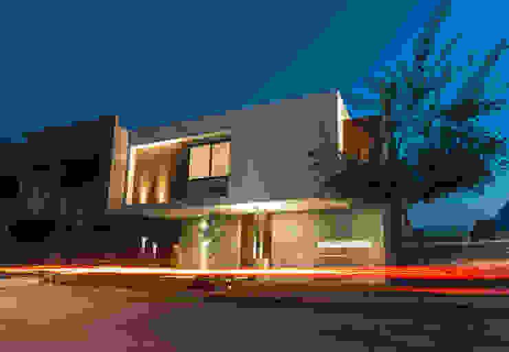 2M Arquitectura Case moderne