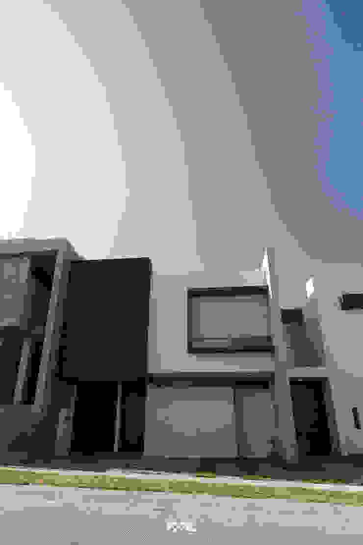 2M Arquitectura 現代房屋設計點子、靈感 & 圖片