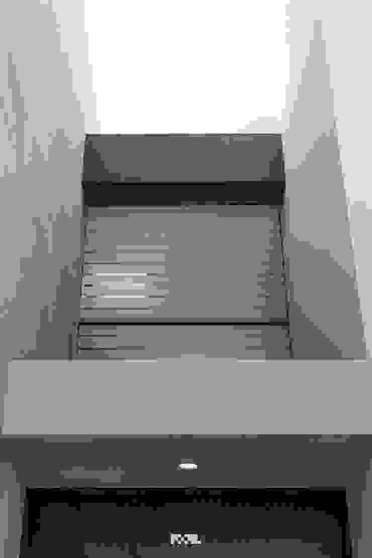 2M Arquitectura 窗戶