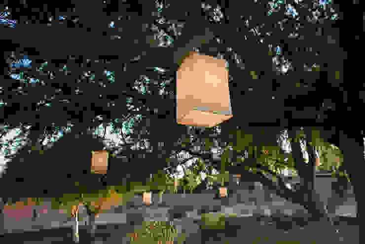 TAMEN arquitectura Jardines modernos: Ideas, imágenes y decoración