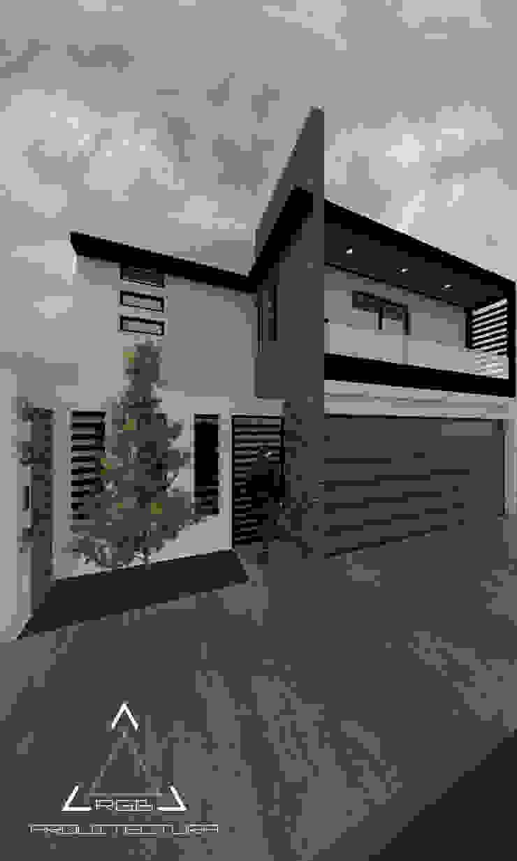 من RGB - Arquitectura