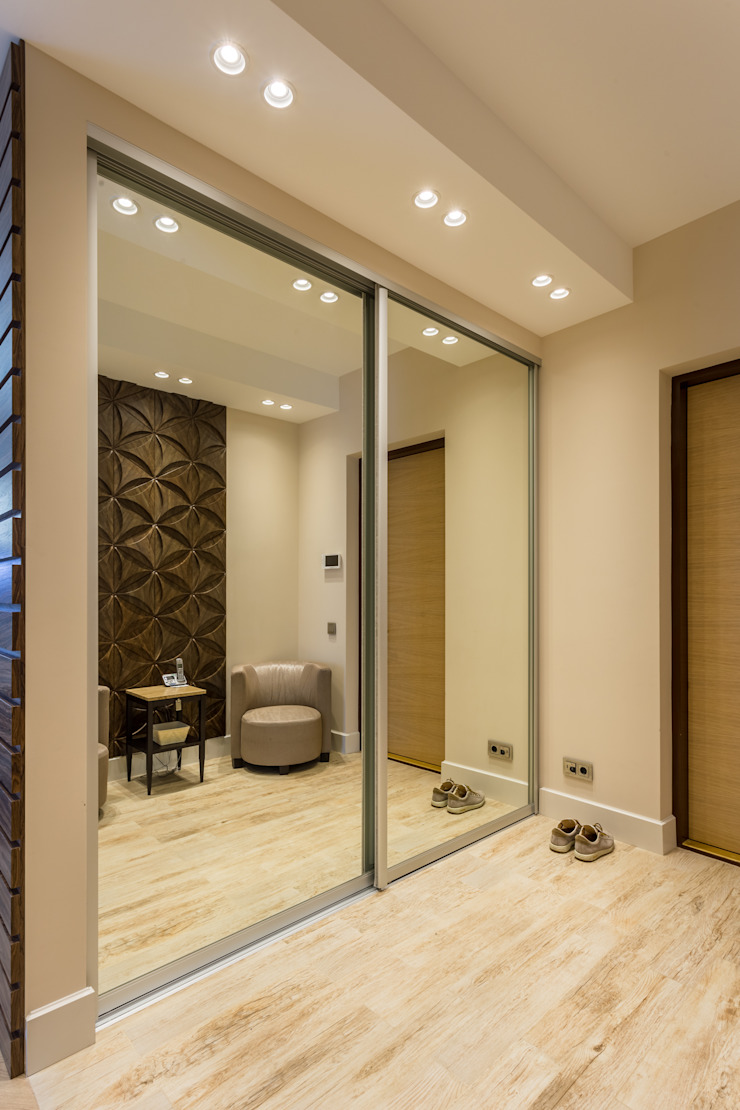 by Bellarte interior studio Мінімалістичний