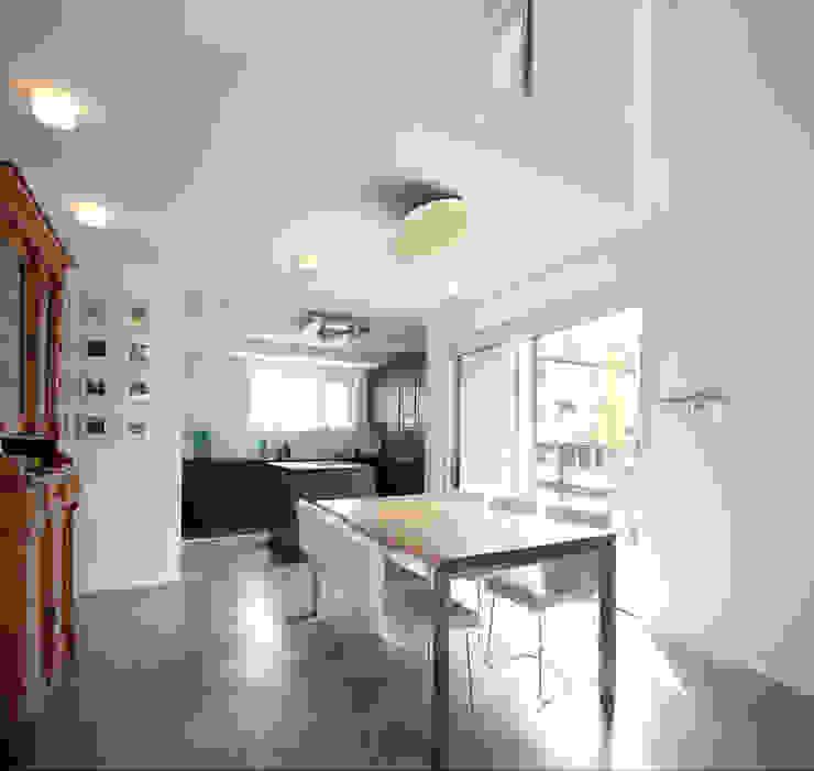 PlanBar Architektur Salle à manger moderne