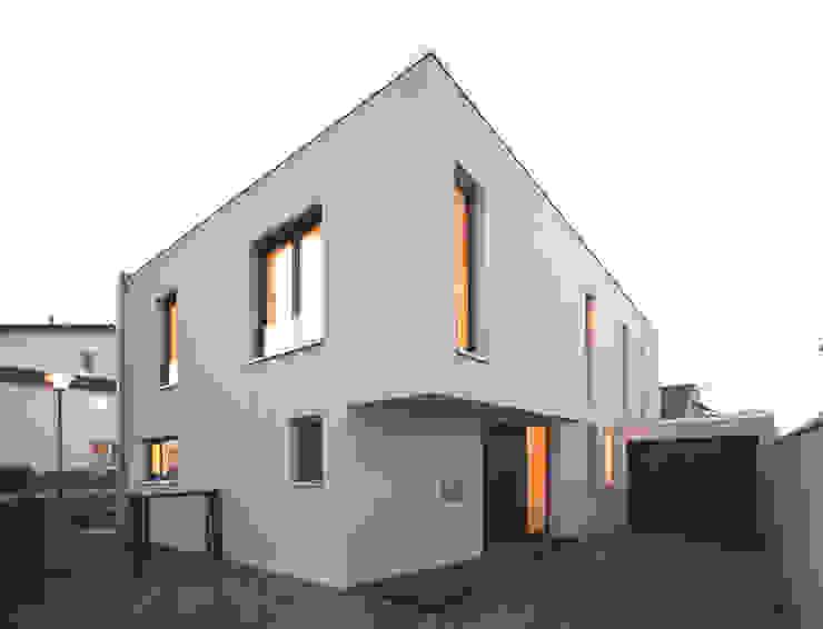 Modern Houses by PlanBar Architektur Modern