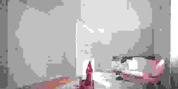 needsomespace Classic style nursery/kids room