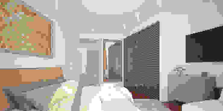 needsomespace Moderne slaapkamers