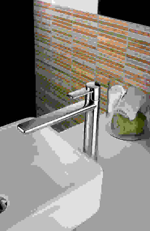 FRISONE SRL Modern Bathroom Metal