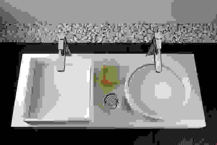 FRISONE SRL Modern Bathroom
