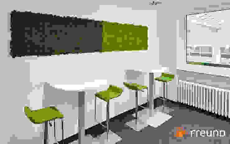 Freund GmbH EstudioAccesorios y decoración