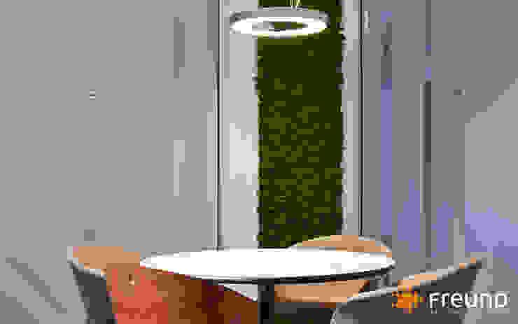 Freund GmbH EstudioAccesorios y decoración Verde