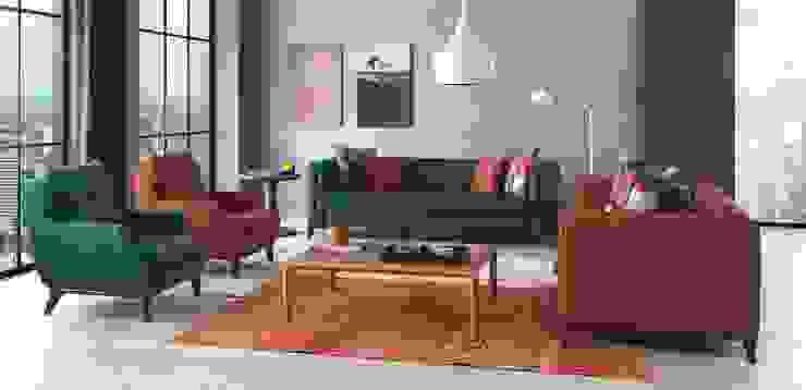 modern  by Gümüş Mobilya, Modern
