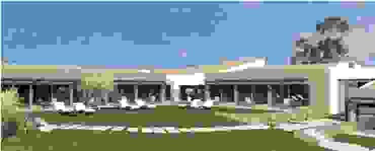 Hotel Rural em Lagos por 2levels, Arquitetura e Engenharia, Lda
