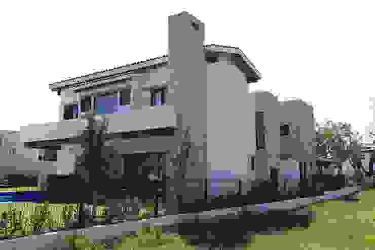 Balvanera St. Andrews Casas modernas de Arquitectura MAS Moderno