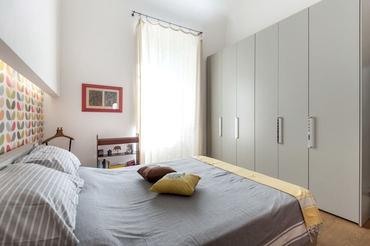 Architetto Francesco Franchini Modern style bedroom