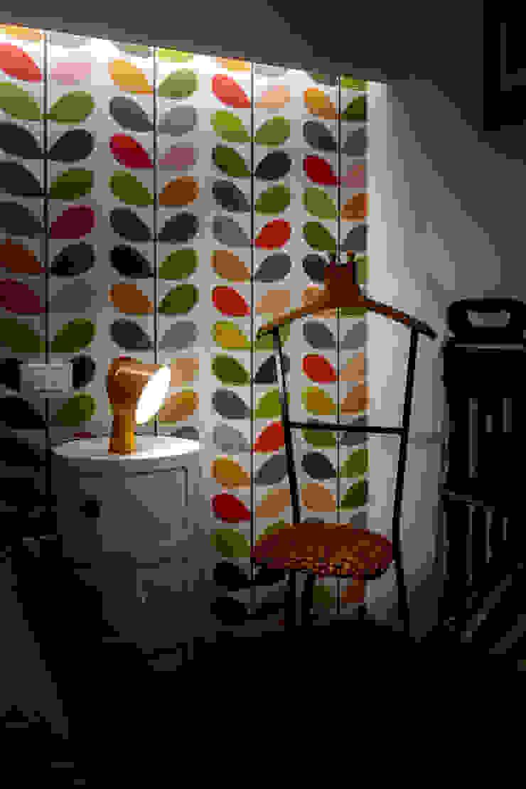 Modern style bedroom by Architetto Francesco Franchini Modern