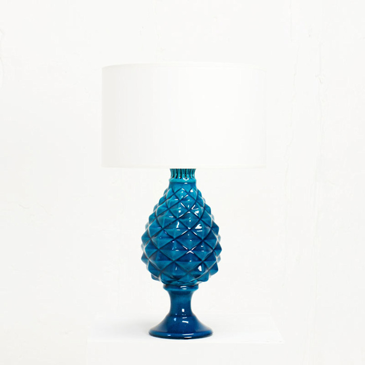 modern  by Perlapatrame, Modern Ceramic