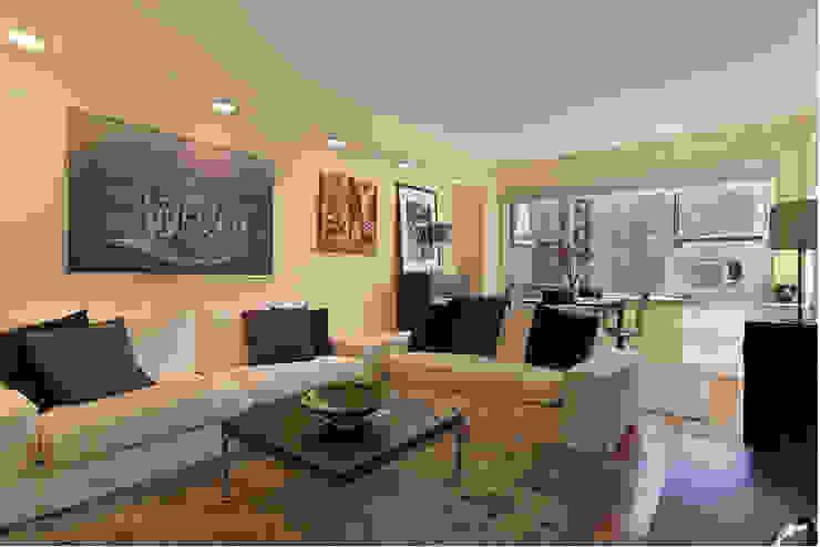 Murray Hill Remodel, New York City: modern  by Lilian H. Weinreich Architects, Modern