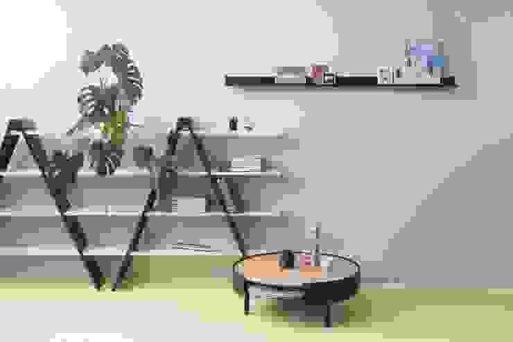 Coco Coffee Table: modern  by Joe Paine , Modern