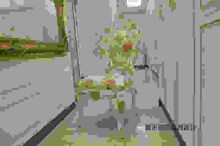 興禾國際家具設計: 經典  by 興禾國際家具設計有限公司, 古典風