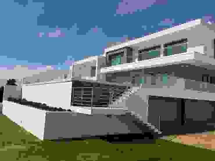 Modern houses by 2levels, Arquitetura e Engenharia, Lda Modern