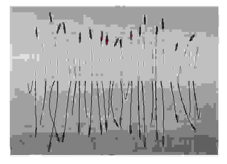 現代  by Deirdre Dyson Carpets Ltd, 現代風