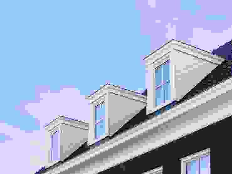 Herenhuis | Doetinchem Klassieke huizen van Groothuisbouw Emmeloord Klassiek