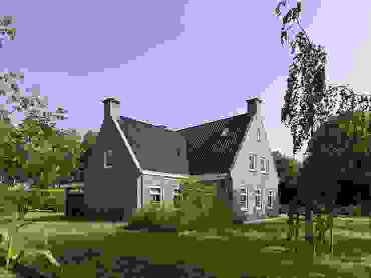 Klassieke woning | Numansdorp Klassieke huizen van Groothuisbouw Emmeloord Klassiek