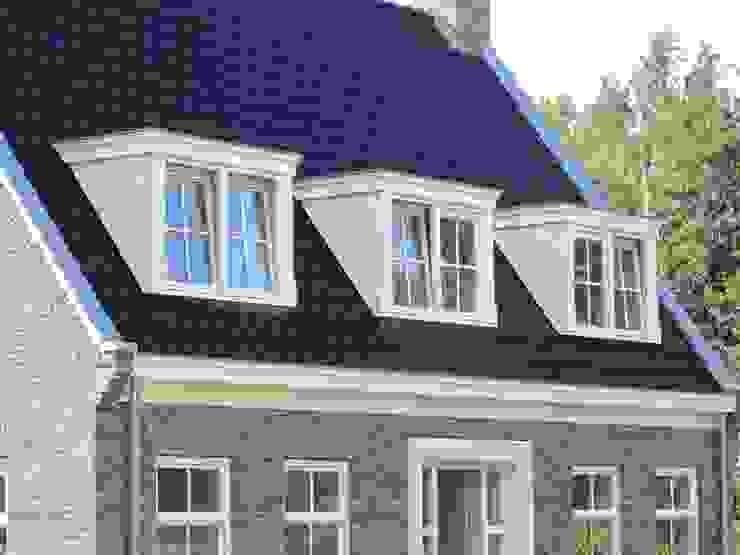 Klassische Häuser von Groothuisbouw Emmeloord Klassisch