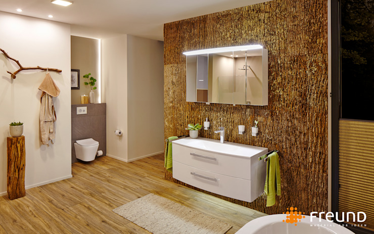 modern  by Freund  GmbH, Modern Wood Wood effect