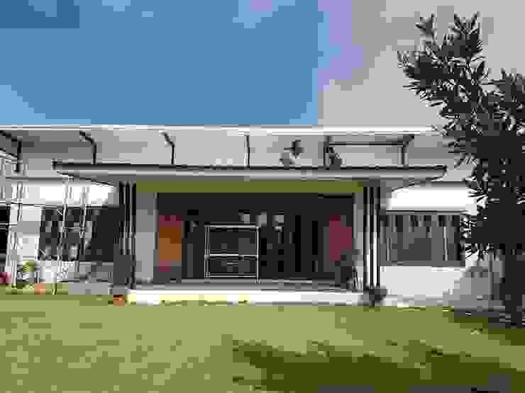 บ้านร่มหลวง โดย conhouse chiangmai