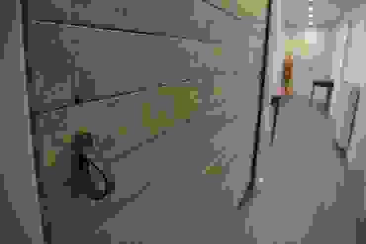 industrial  by Elena Valenti Studio Design, Industrial Solid Wood Multicolored