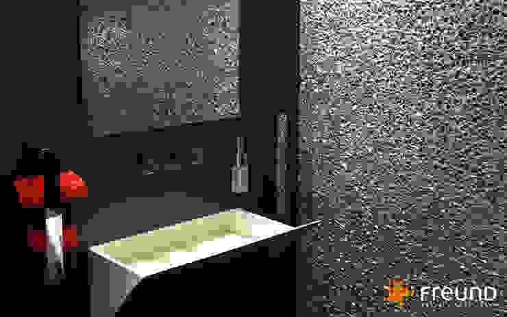 Bathroom تنفيذ Freund  GmbH