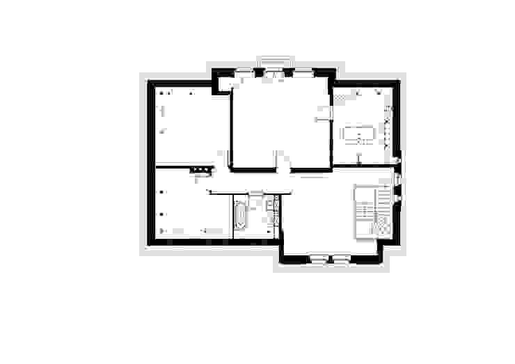 first floor brandt+simon architekten