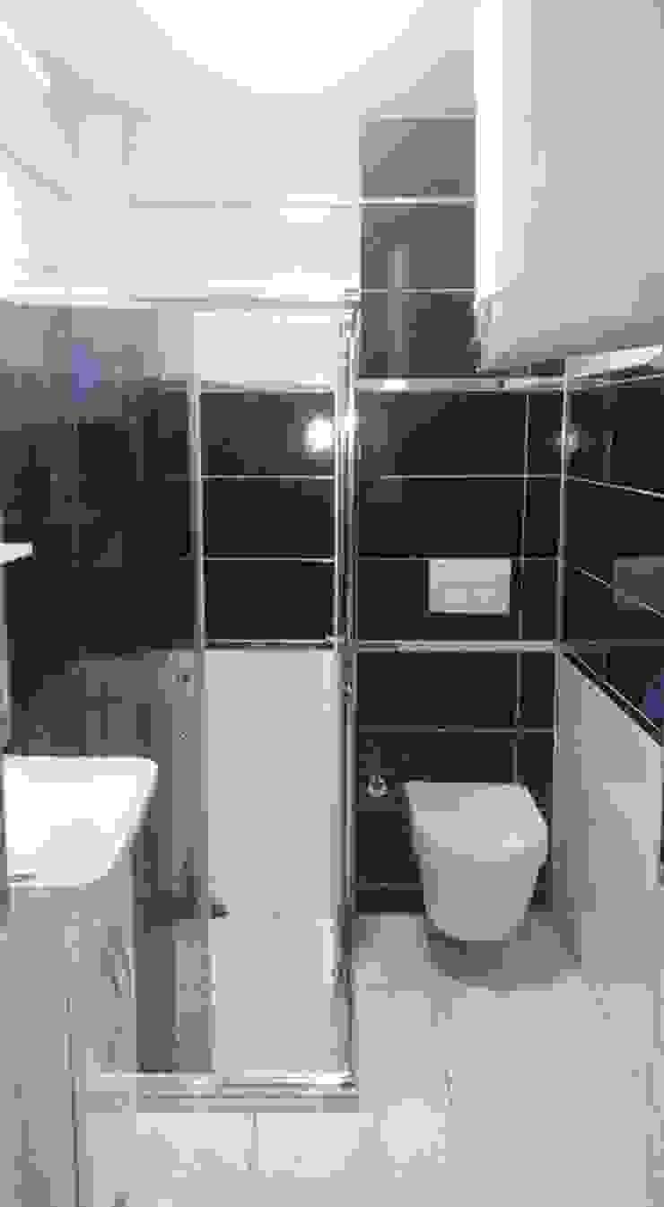 Banyo tadilatı YÖN YAPI