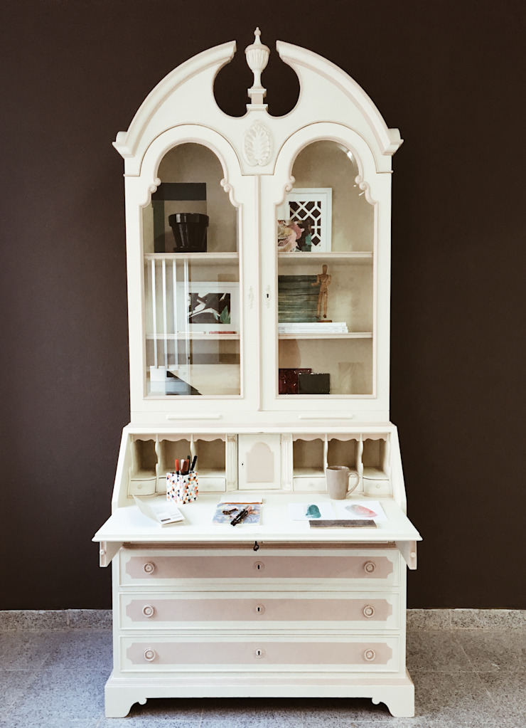 par Rafaela Fraga Brás Design de Interiores & Homestyling Classique Bois Effet bois