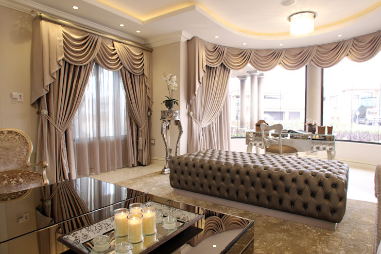 Formal Lounge by Tru Interiors Classic
