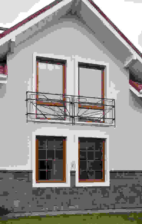 Irina Derbeneva Maisons modernes