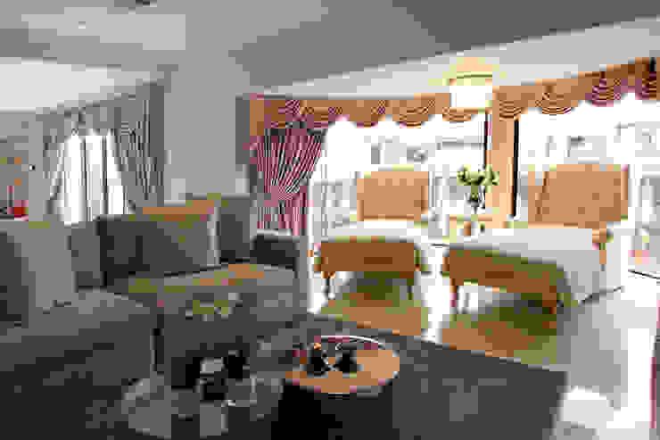Pyjama Lounge by Tru Interiors Classic
