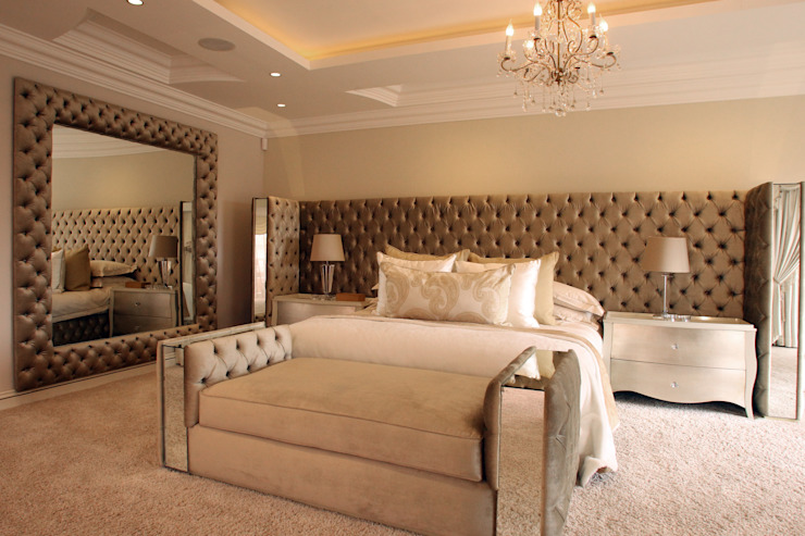 Main Bedroom by Tru Interiors Classic