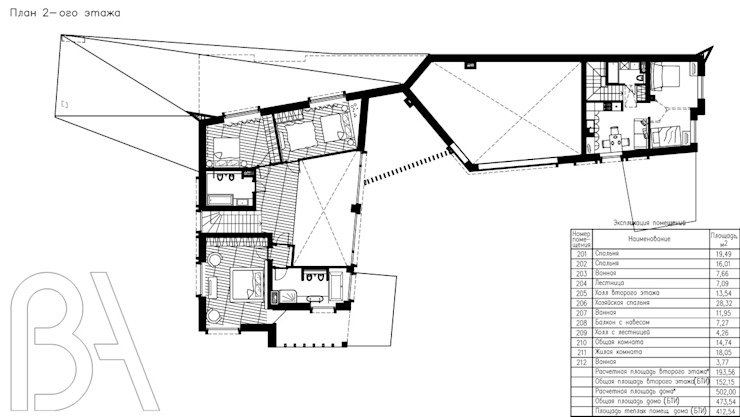 Pivot house:  в . Автор – BOOS architects,