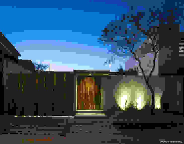 Casa Gabriela / Taller 5 de Oscar Hernández - Fotografía de Arquitectura