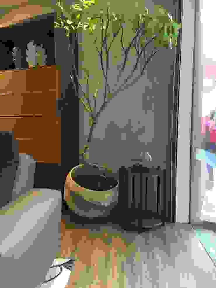 興禾國際家具設計: 不拘一格  by 興禾國際家具設計有限公司, 隨意取材風