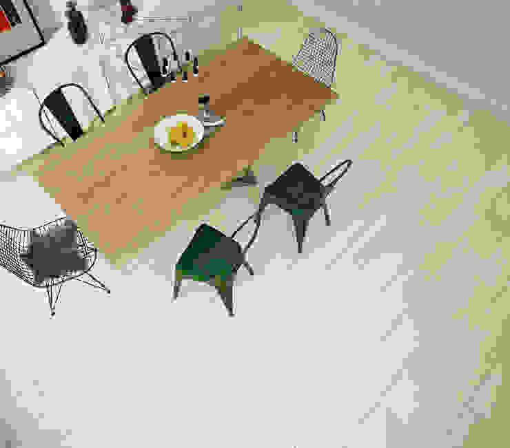 Modern Dining Room by olivia Sciuto Modern