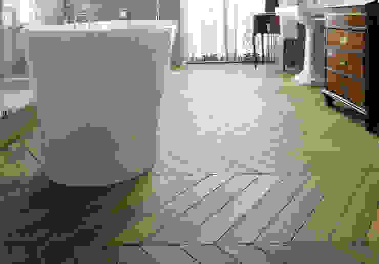 The Wood Alchemist - Simone Castelli Classic style bathroom