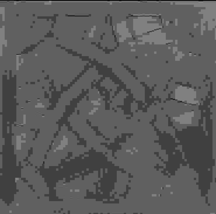 The Wood Alchemist - Simone Castelli Walls & flooringWall & floor coverings