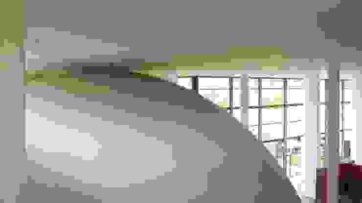 Planetário e Centro de Astrofísica do Porto Salas multimédia modernas por José Soares Arquitecto LDA Moderno