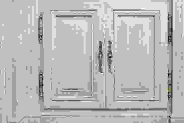 The Wood Alchemist - Simone Castelli Windows & doors Windows