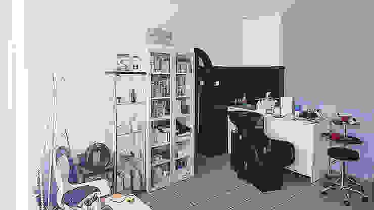 Salon Hair Fashion Studio's previous decor. Pixers