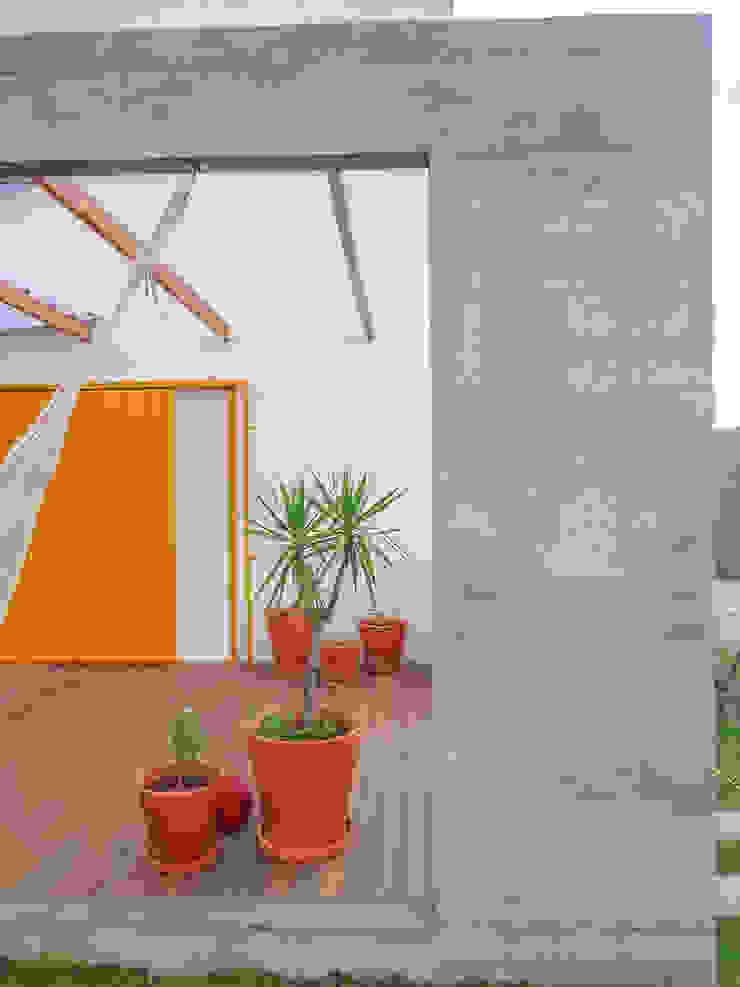 Oleh A+R arquitetura Minimalis